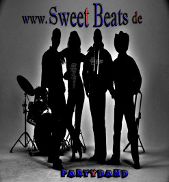 Sweet Beats - Partyband