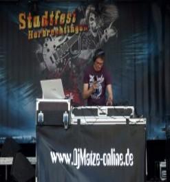 DJ Matze
