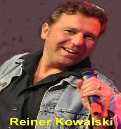 Reiner Kowalski