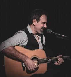 Horst Gössl Solo Acoustic
