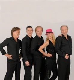 PRESTIGE the dance & partyband