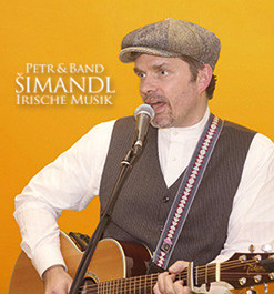 Petr Simandl IRISCHE MUSIK