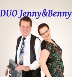 Bildergebnis für benny und jenny tanzmusik