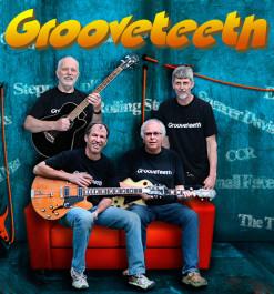 Grooveteeth