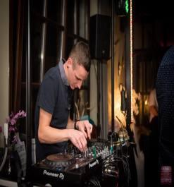 DJ KEVIN K