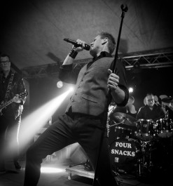 Four Snacks