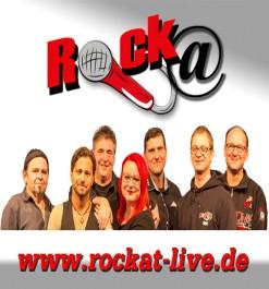 Rockat-live