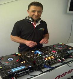 DJ Csapo