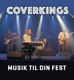Cover Kings