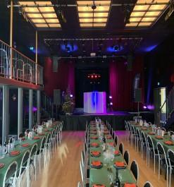 Jacobs Dinner & DJ