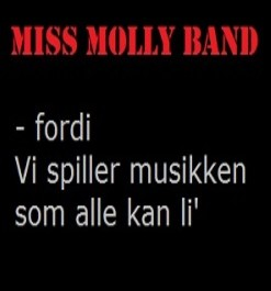 Miss Molly Band