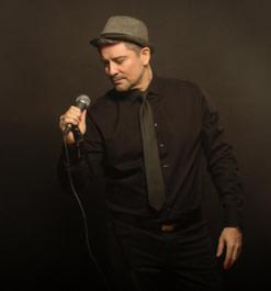 Francis-Sänger a. Leidenschaft