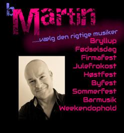 """bMartin - (""""Bette"""" Martin)"""