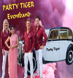 Party-Tiger TRIO/QUARTETT/DUO