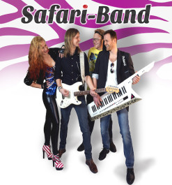 Safari-band