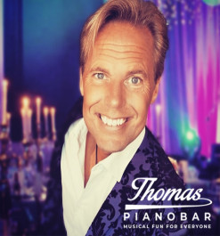 Thomas Pianobar