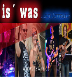 IS'  WAS