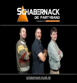 Schabernack - Die Partyband