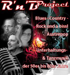 Reini Jo - R'n'B Project
