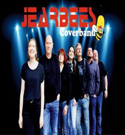JEARBEES Coverband