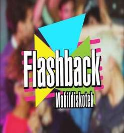 Mobildiskotek Flashback