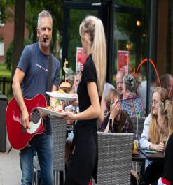 Sören Strid Entertainer