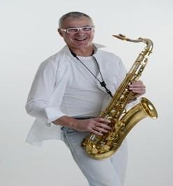 Sax Entertainment Hansi Kolz