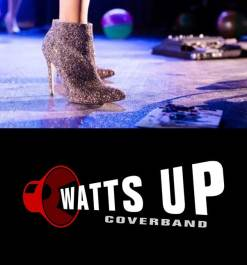 Watts Up Coverband