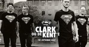 CLARK og de KEN...