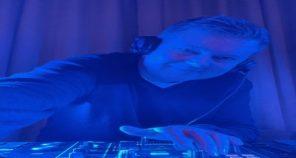 DJ Allan Flyver...