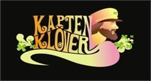 Kapten Klöver P...