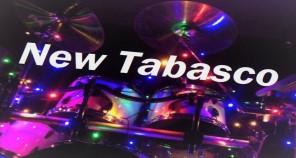 New Tabasco