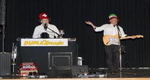 Duo DUPLEXmusic