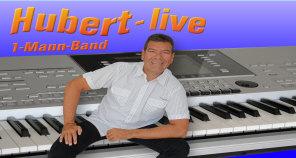 Hubert-live * A...