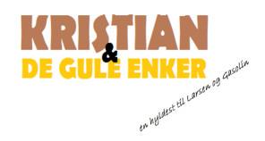KRISTIAN & DE G...