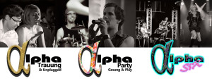 alpha-partyband