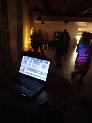 DJ MAWA