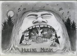 hulensmusik