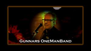 Gunnars OneManBand