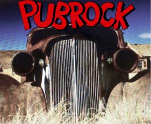 pubrock