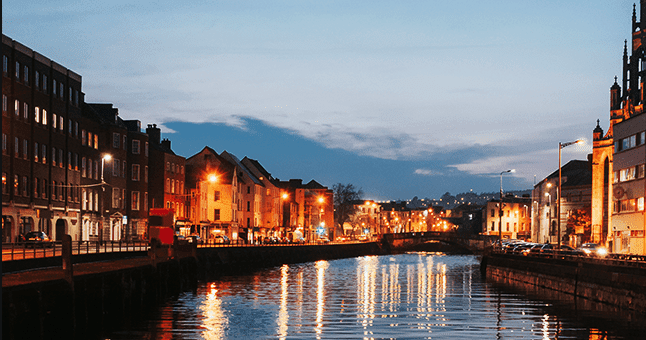 Grand Prix Cork Dec 2017