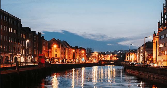 Grand Prix Cork Feb 2017