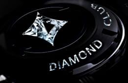 Become a partypoker Diamond Club Member
