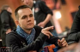 Никита Бодяковский выиграл мэйн-ивент Triton Poker