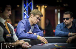 Fedor Holz Finds Value in High Rollers