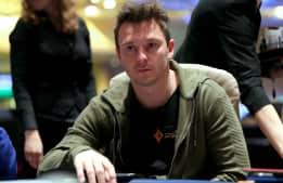 Six Poker Near Misses