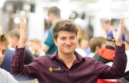 Наши на WSOP. Урбанович занял 2-е место в раззе