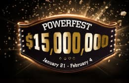 $34k to be won on Powerfest Satellites Leaderboard