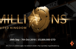 MILLIONS UK Returns to Dusk Till Dawn
