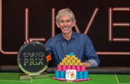 Grand Prix Irish Open Review